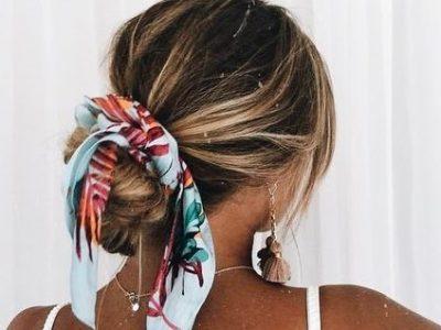 Марами за коса: Најубавиот моден детаљ за оваа сезона