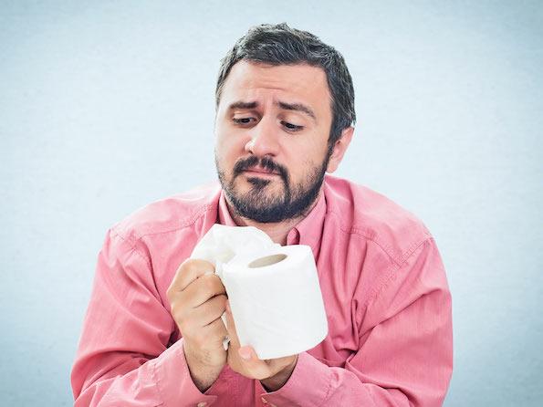 Големо откритие: Реши се од болните и непријатни хемороиди засекогаш - БЕЗ болни операции и опасни зафати!