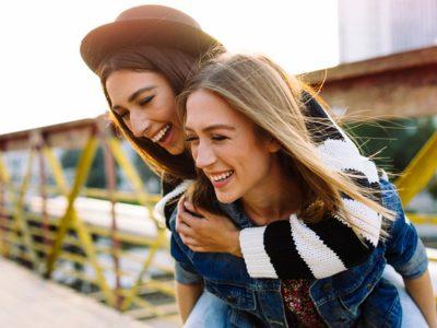 5 знаци дека сте се поврзале на духовно ниво со некого