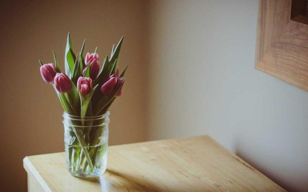 7 совети со кои лалињата во вазна ќе издржат и до 10 дена