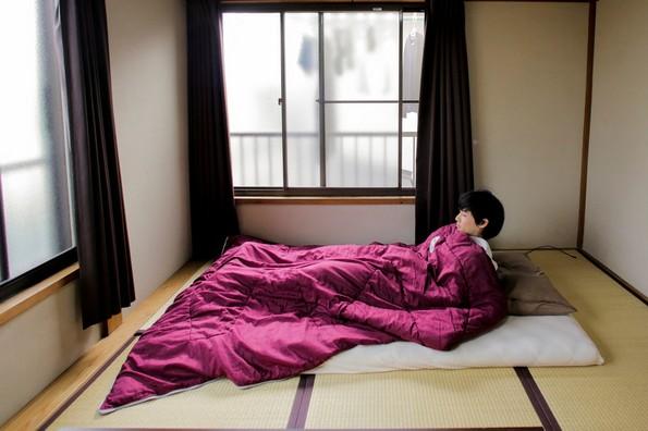 Станови на јапонски минималисти кои ќе ве натераат да сфатите колку непотребни работи чувате