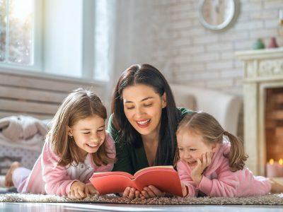 8 совети кои ќе ви помогнат да бидете смирен родител без да го изгубите авторитетот