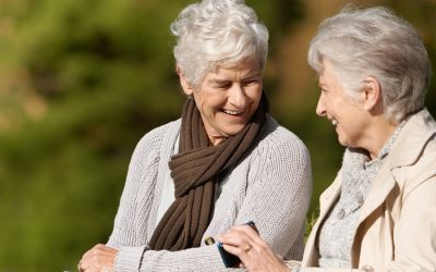 9 навики на долговечните луѓе
