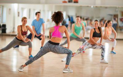 Аеробните вежби можат да ви помогнат во борбата против депресијата