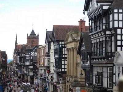 Англиски град стана првиот што користи палмино масло само од одржливи извори