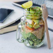 Бразилска диета: Комплетно мени за цела недела