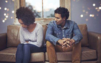 Дали вашиот партнер ги крие неговите чувства за иднината?