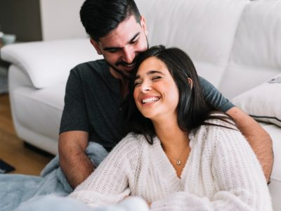 Доколку жената изгледа неверојатно по 10 години брак, честитајте му на сопругот