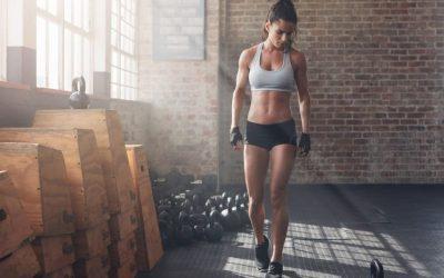 Фармерски од: Наједноставната вежба за целото тело