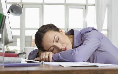 Финските канцелариски работници покажуваат зошто дремењето е навистина важно