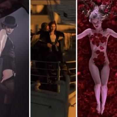 Изгледајте го секој добитник на Оскар за најдобра кинематографија во 10 минути