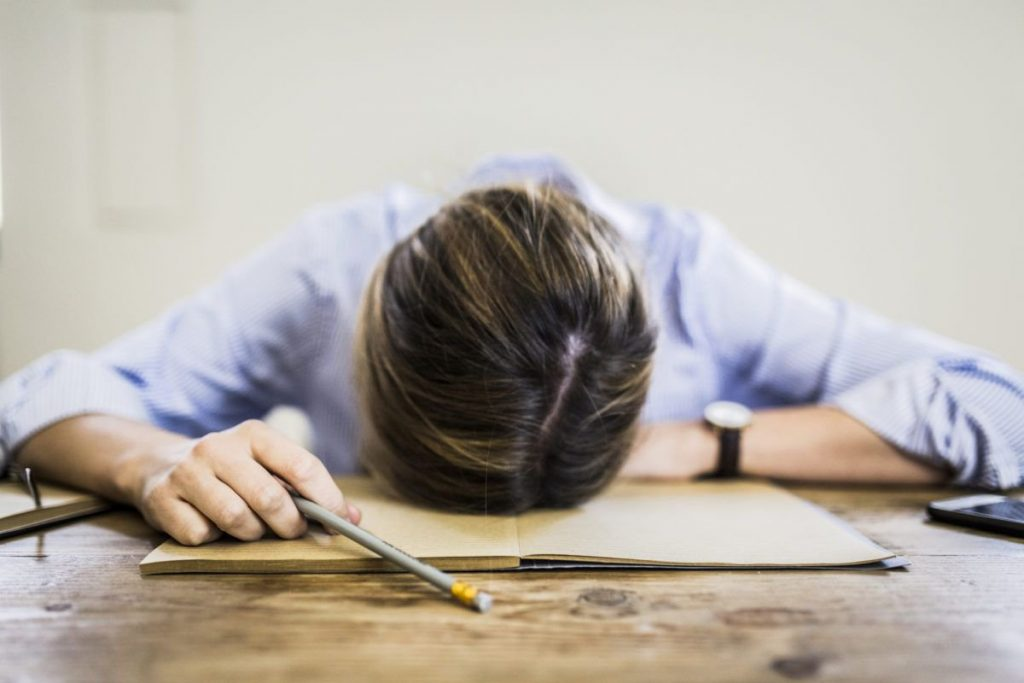 Јасни знаци дека причината за вашата болест е стресот