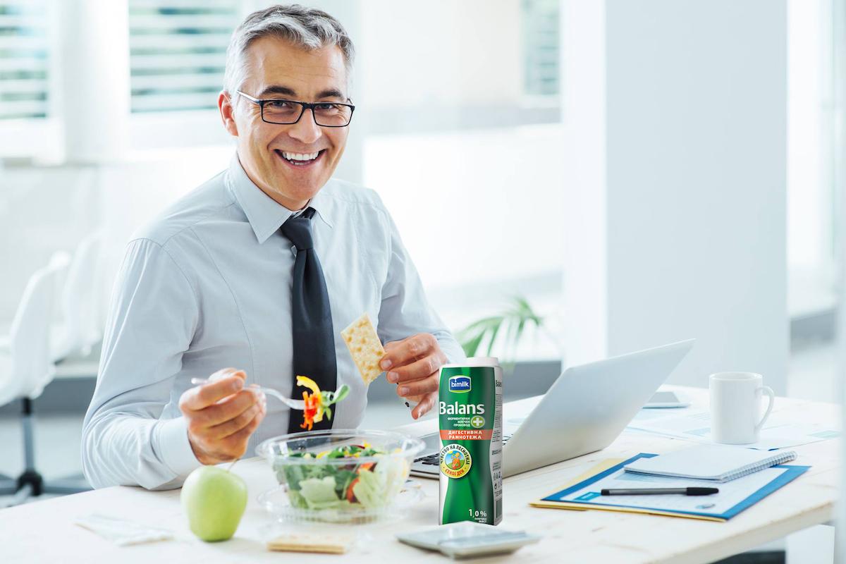 Јогуртот како природен пробиотик за ефикасно забрзување на метаболизмот
