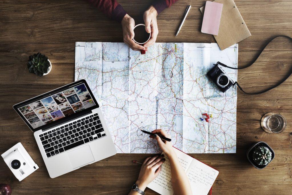 Како да организирате поволно патување од соништата?