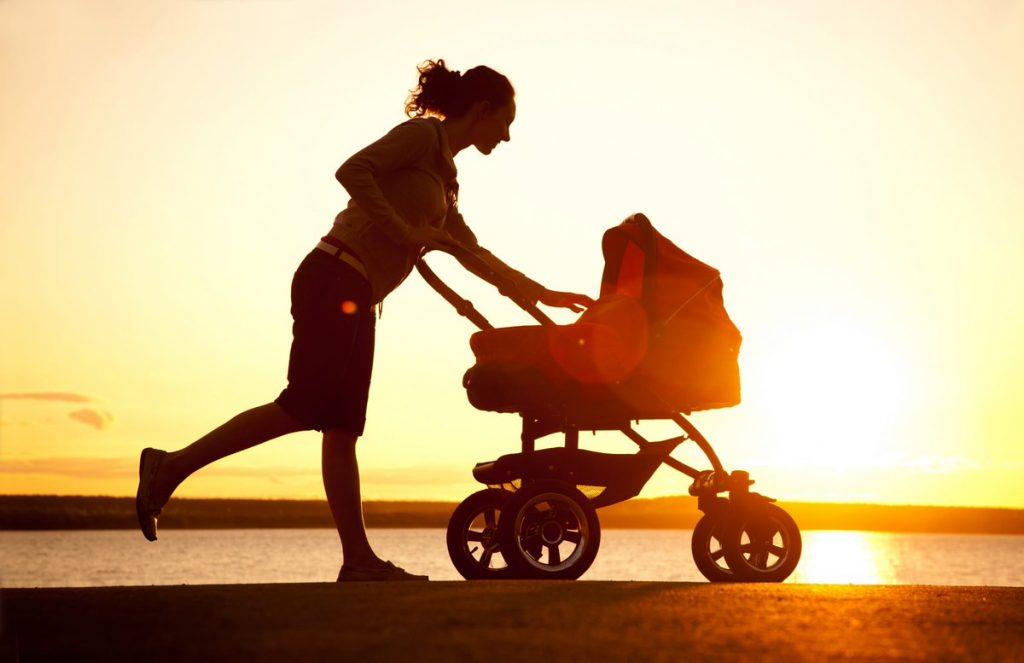 Како да се вратите во форма после бременоста?