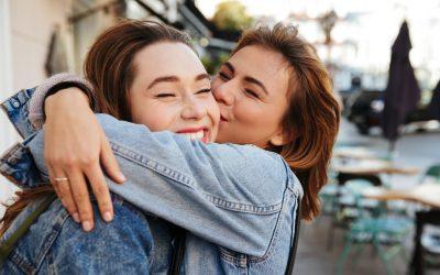 Која е важноста на вашата постара сестра?