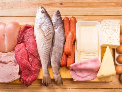 Колку месо и млечни производи смееме да консумираме дневно?