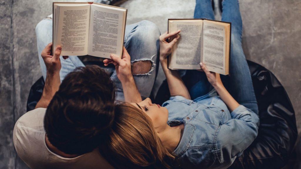 Љубителите на фантазијата и научната фантастика се најдобри партнери