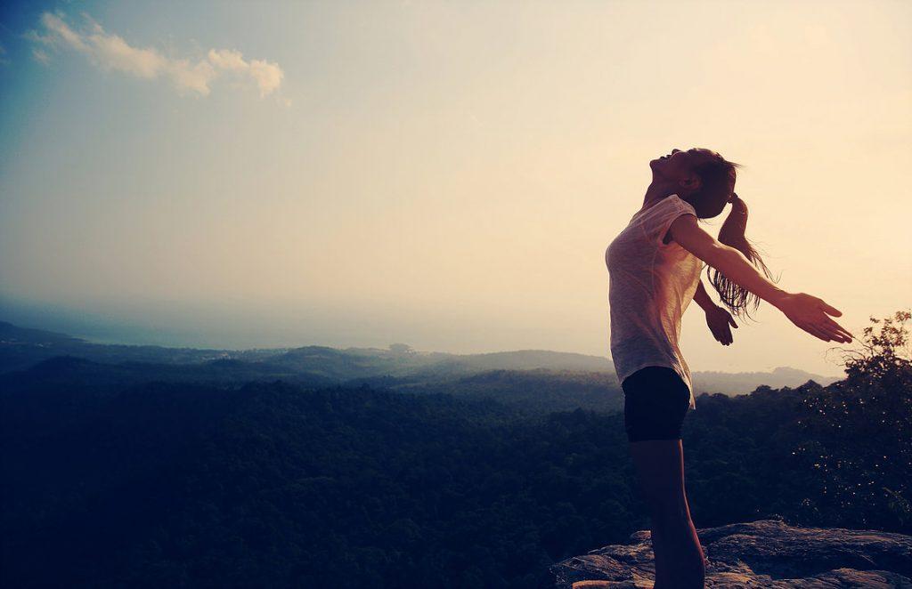 Најдобрите начини за природно подобрување на расположението