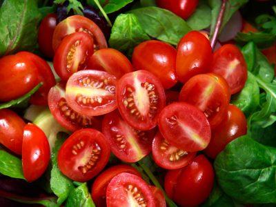 Овошјето и зеленчукот со црвена боја се вистински чувари на вашето здравје