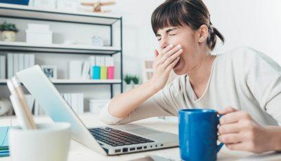 """""""Плацебо сон"""": Одличен трик кога не сте наспани"""