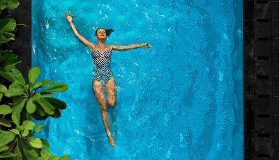 Пливањето 30 минути дневно е доволно за долг и здрав живот