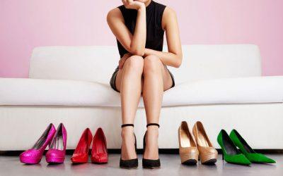Што всушност им прават чевлите со високи потпетици на мажите?
