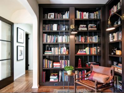 Совет за родителите: Домашната библиотека може да има моќно влијание врз децата