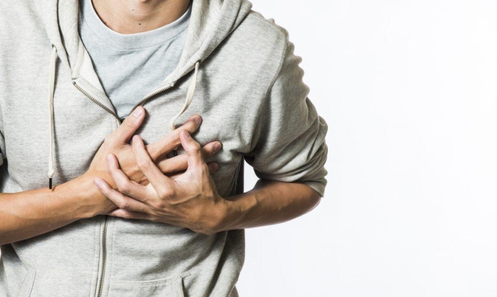 Зошто сè повеќе млади луѓе имаат инфаркт?