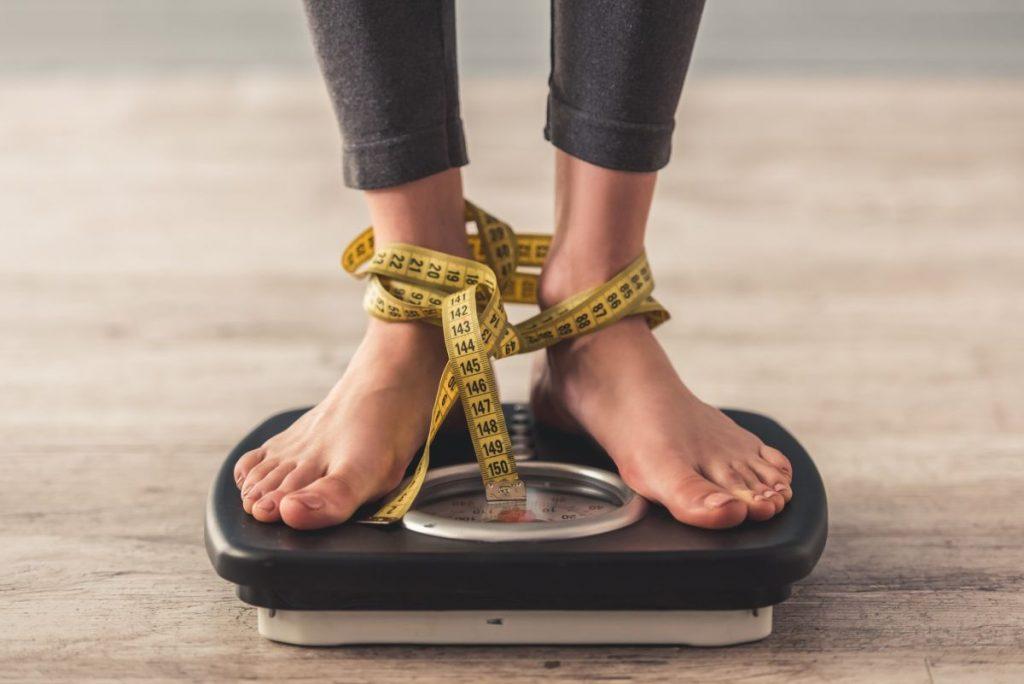 Зошто со текот на времето дебелеењето станува полесно и побрзо?