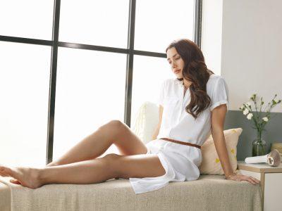 Девојки, летото е на прагот! Дали сте подготвени за совршено мазна кожа со Philips Lumea?