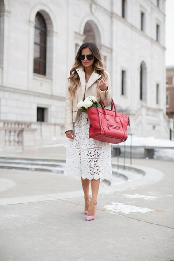 20 модни комбинации што ќе ги гледаме овој април