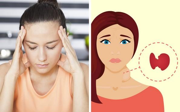 9 нешта што можат да предизвикаат хормонална нерамнотежа