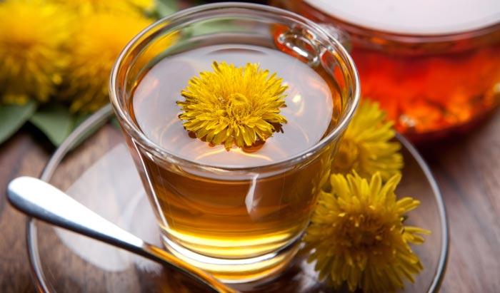 Чаеви што ќе ви помогнат во битката против килограмите