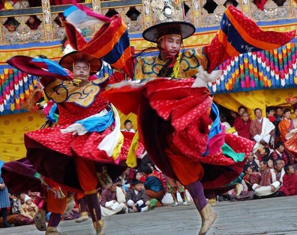 14 факти за Бутан, државата со бесплатно здравство и без бездомници