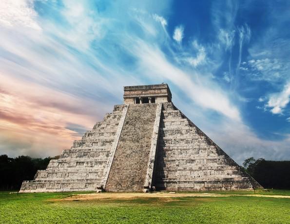 8-те најубави древни урнатини ширум светот