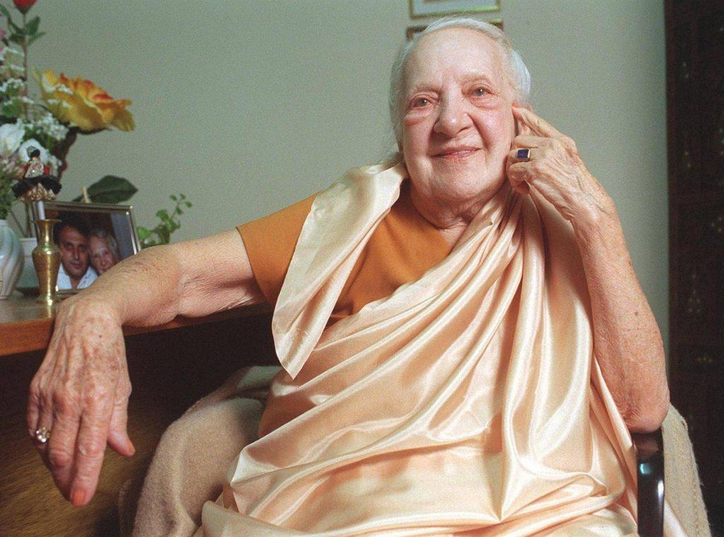 30 правила за исхрана од жена која живеела 103 години