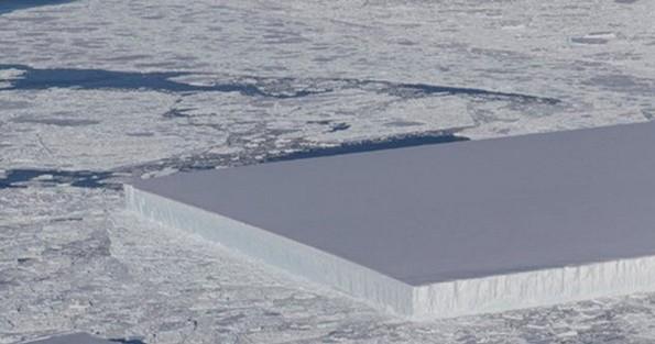 10 интересни теории на заговор за Антарктикот