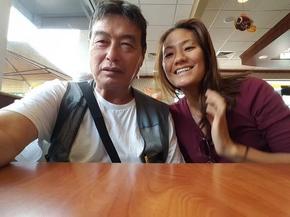Жена фотографирала бездомник и сфатила дека е нејзиниот татко