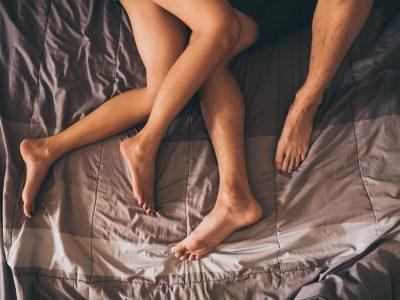 5 работи што не смеете да ги правите после секс