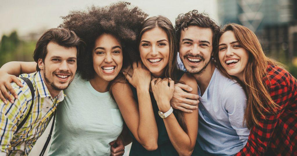 5-те типови личности според модерните психолози
