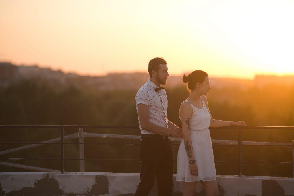 7 причини зошто љубовта не е доволна за стабилна врска