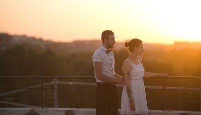7 причини зошто љубовта не е доволнa за стабилна врска