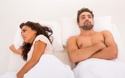 Брачни партнери откриваат зошто повеќе немаат секс