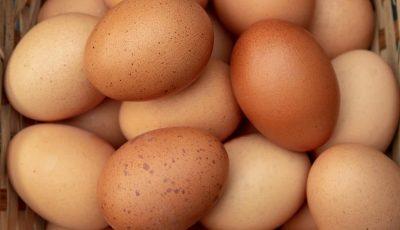 Како да ги препознаете свежите јајца и колку е нивниот рок на траење?