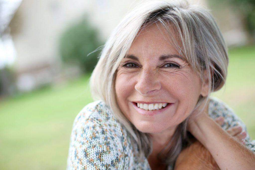 Како да го спречите дебелеењето за време на менопаузата?