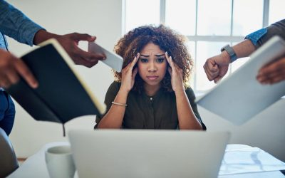 Како да станете отпорни на стресот и да ги зачувате вашите мир и здравје?