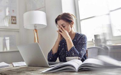 Какво е влијанието на хроничниот стрес врз секој дел од организмот?