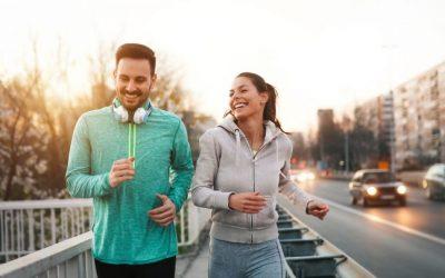 Кои се предностите од тренинг со партнерот?