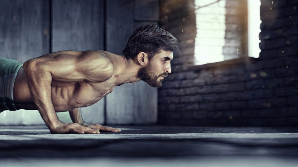 Мажите кои не можат да направат 10 склекови се изложени на поголем ризик од срцеви заболувања